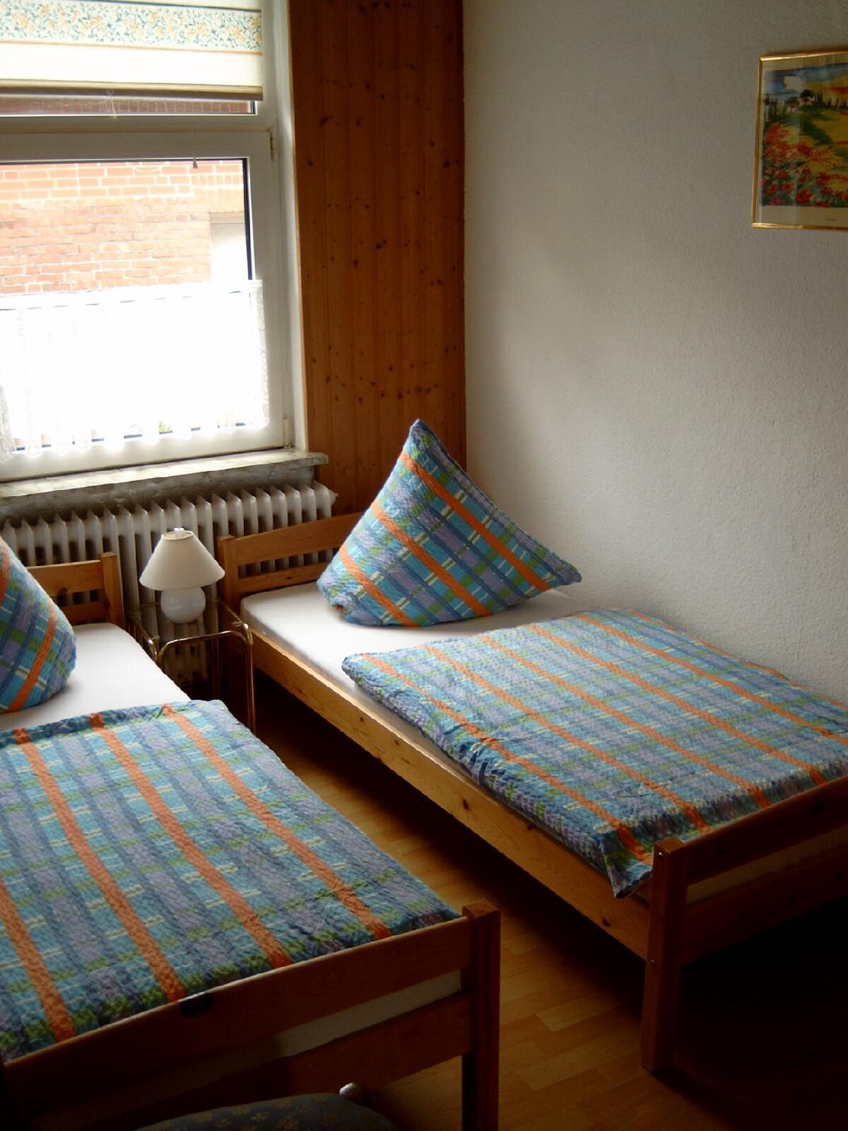 Brauhaus Nolte - Ferienwohnung