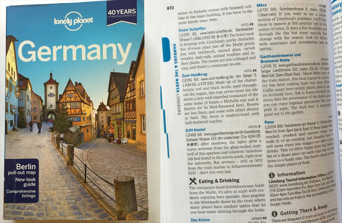 Brauhaus Nolte - Lonely Planet